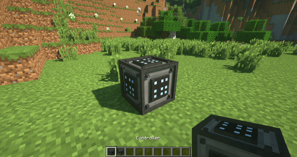 TIS-3D Mod Screenshot 6