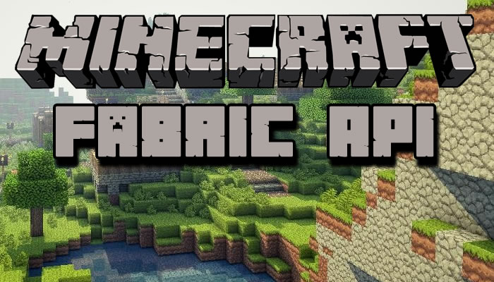 Fabric API for Minecraft 1.14
