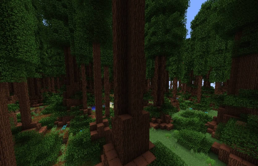 Biomes O' Plenty Mod Screenshot 5