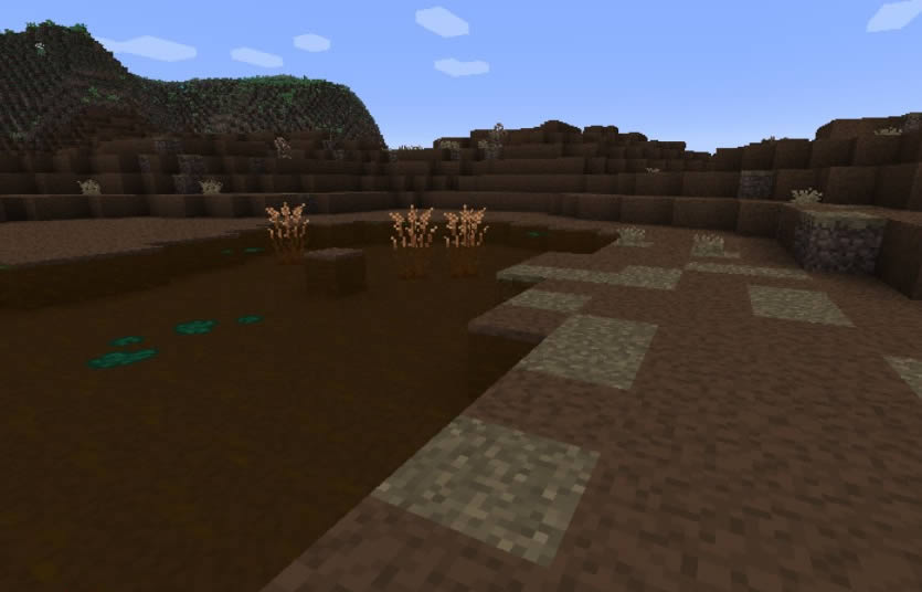 Biomes O' Plenty Mod Screenshot 6