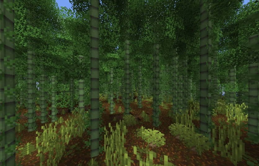 Biomes O' Plenty Mod Screenshot 8