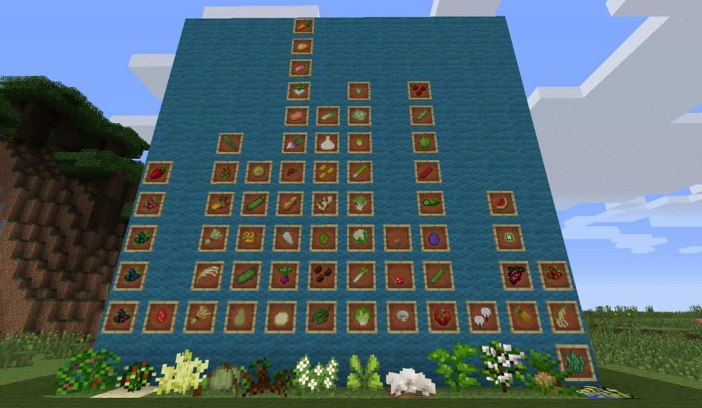 HarvestCraft Mod Screenshot 2