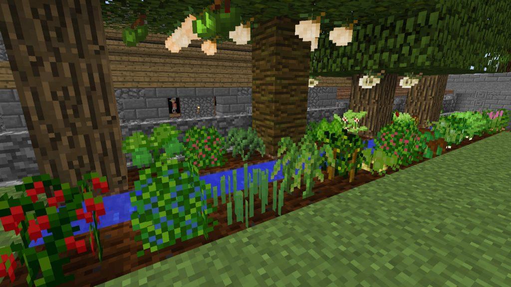 HarvestCraft Mod Screenshot 3