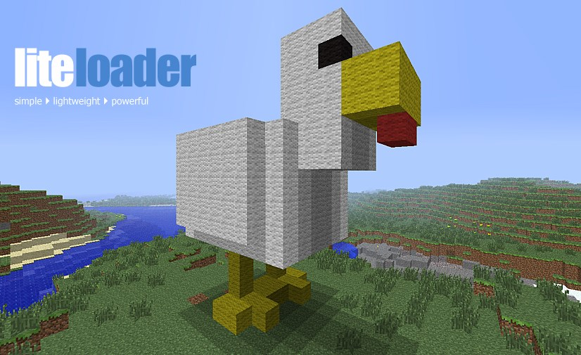 LiteLoader Screenshot