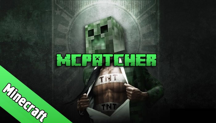 MCPatcher HD for Minecraft 1.11.2/1.8/1.7.10
