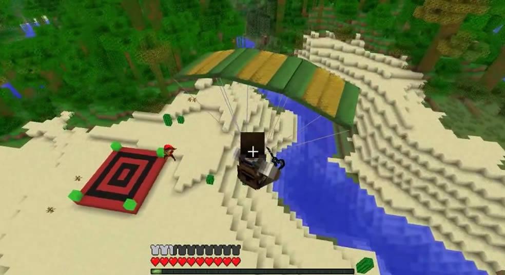 Parachute Mod Screenshot 5