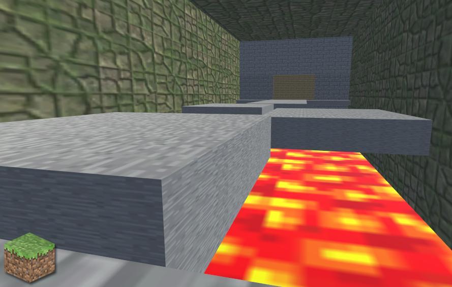 Mine Zone Escape