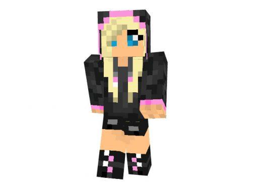 1 Direction Fans Minecraft Girl Skins