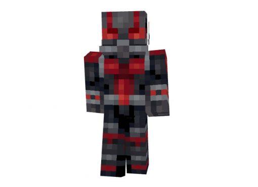 Ant-Man Minecraft Skin