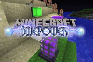 Blue Power Mod