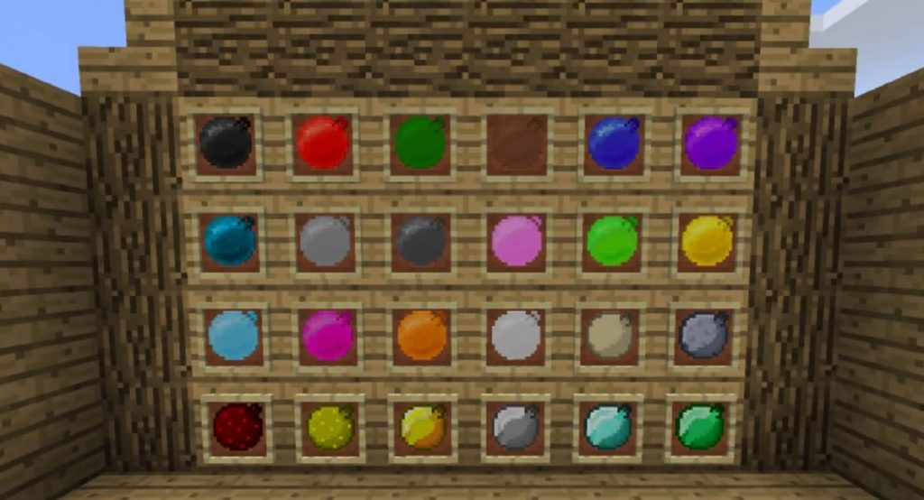 Bouncing Balls Mod Screenshot