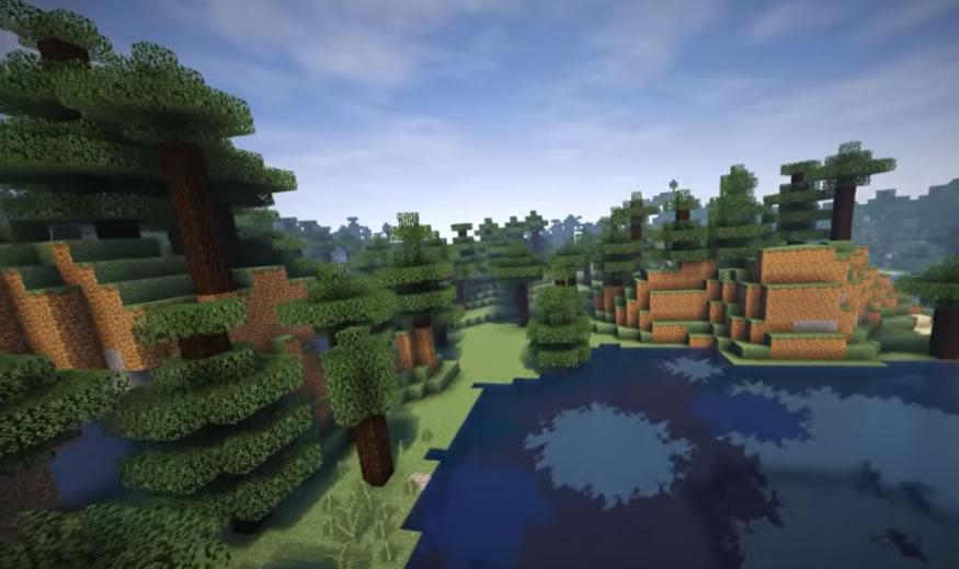 CUDA Shaders Screenshot 4