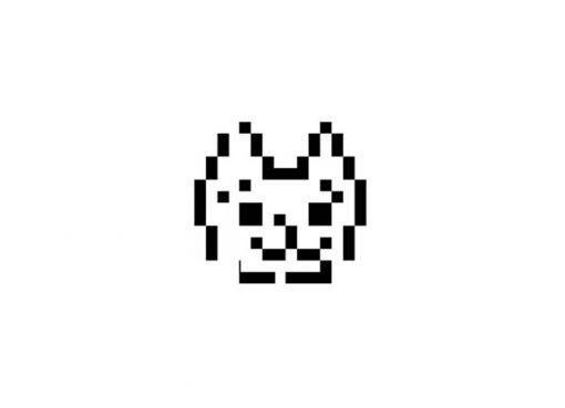 Cat Mario Minecraft Skin