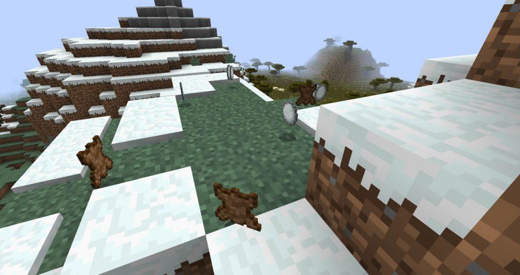 Dooglamoo Jr. Archaeology Mod Screenshot 3
