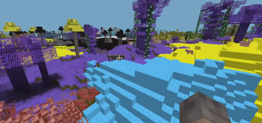 ExtraPlanets Mod Screenshot