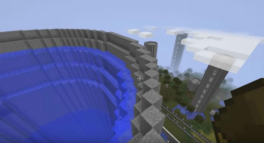 Instant Massive Structures Mod Screenshot 7