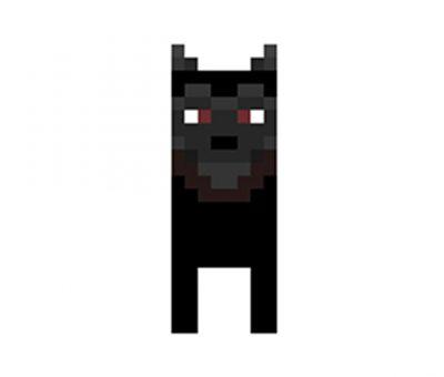 Little Jacky - Minecraft Animal Skin