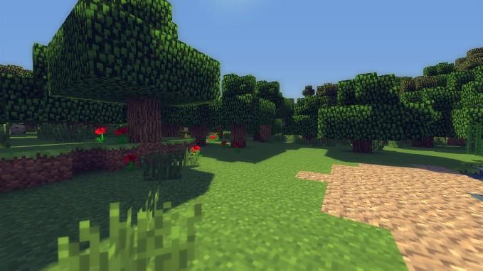 MineCloud Shaders Screenshot 6