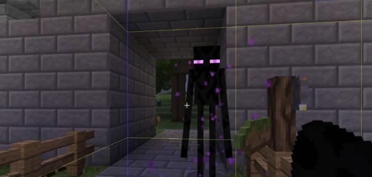 Minecraft Mob Blocker Mod Screenshot 4