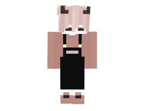 Minekrafst Skins for Minecraft