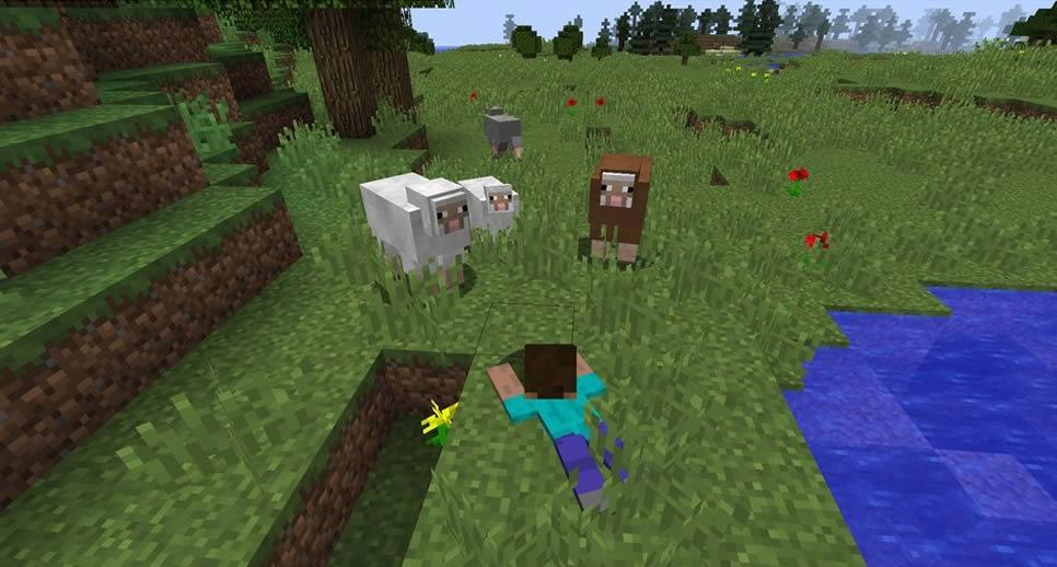 More Player Models Mod Screenshot 3