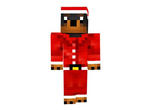 MrPichurrin - Christmas Skins for Minecraft