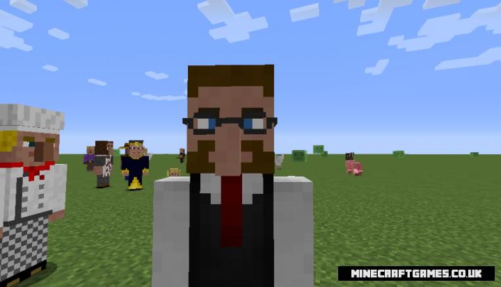 TekTopia Mod Screenshot 2
