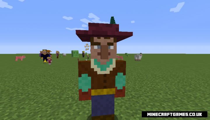 TekTopia Mod Screenshot 4