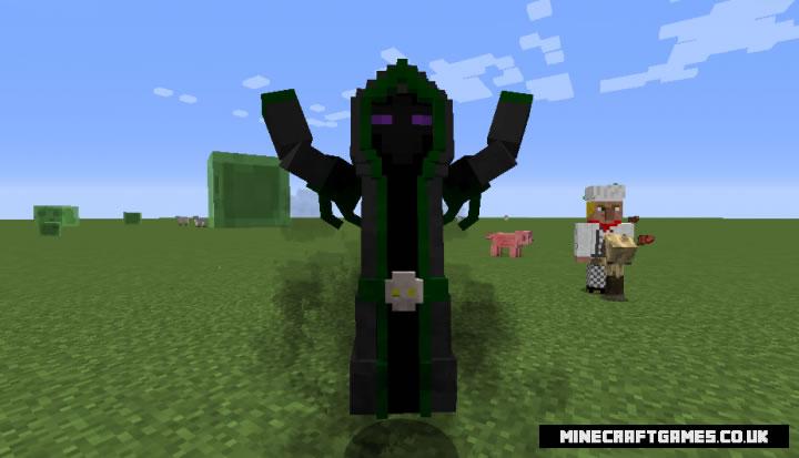 TekTopia Mod Screenshot 5
