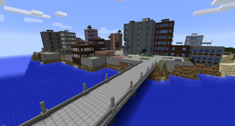 The Lost Cities Mod Screenshot 5