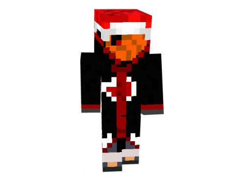 Tobix9FF - Minecraft Christmas Skin