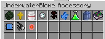 Underwater Biome Mod Screenshot 4