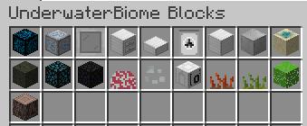 Underwater Biome Mod Screenshot 7