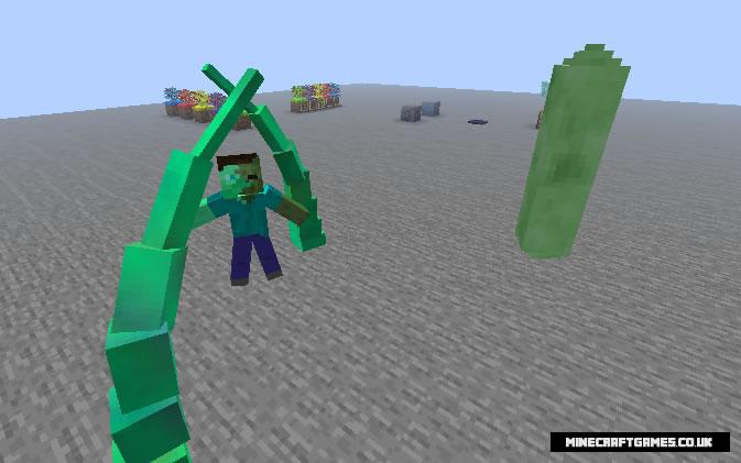 Vimion Mod Screenshot 2