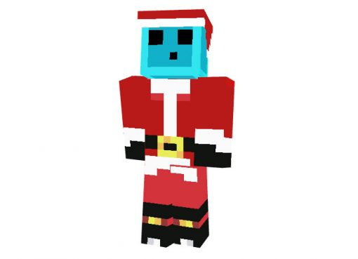 apl04 | Christmas Skins for Minecraft