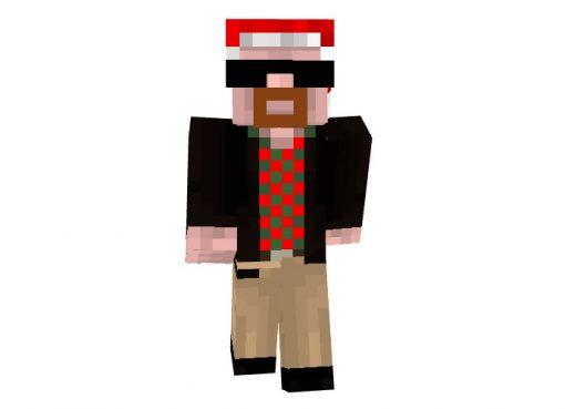 grantimus88 - Christmas Skins for Minecraft