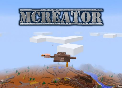 MCreator - Make Your Own Minecraft Mod