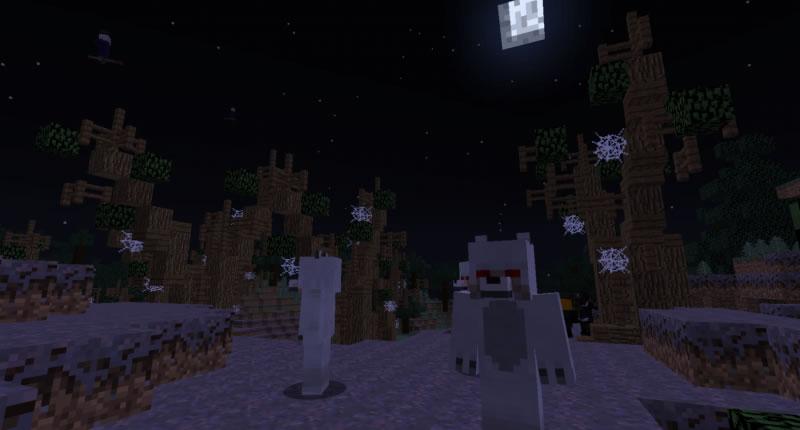 MCreator Screenshot 3