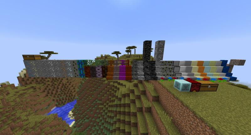 MCreator Screenshot 4
