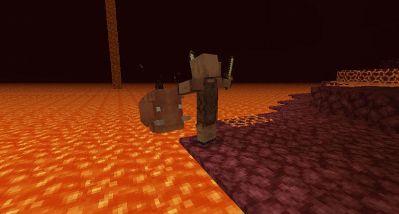 MCreator Screenshot 5
