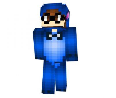 omar0504 - Minecraft Skin for Boy