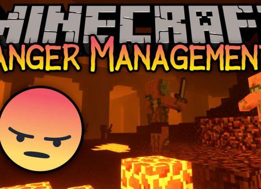 Anger Management Mod