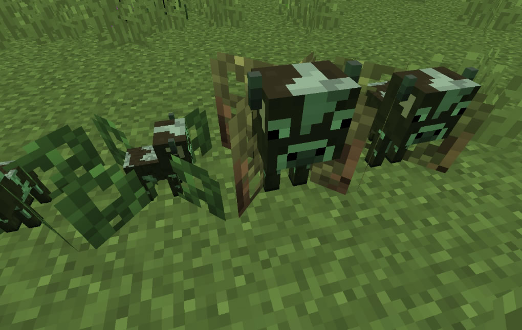 Animal Crops Mod Screenshot 2