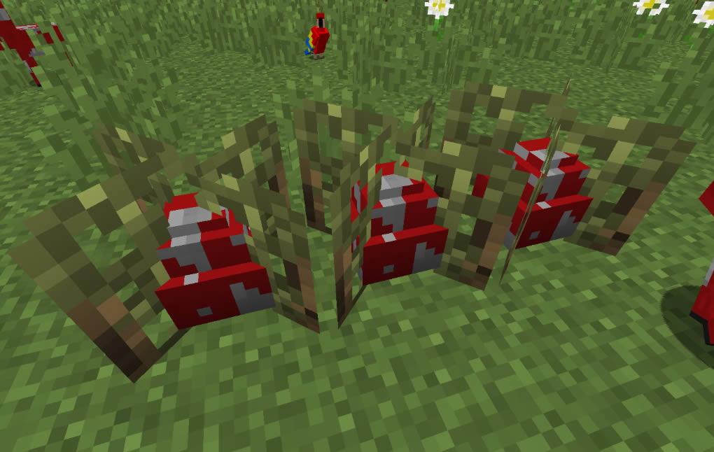 Animal Crops Mod Screenshot 3