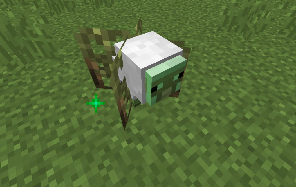 Animal Crops Mod Screenshot 4