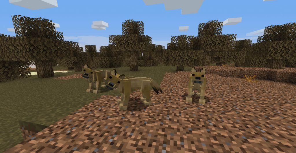 Better Animals Plus Mod Screenshot