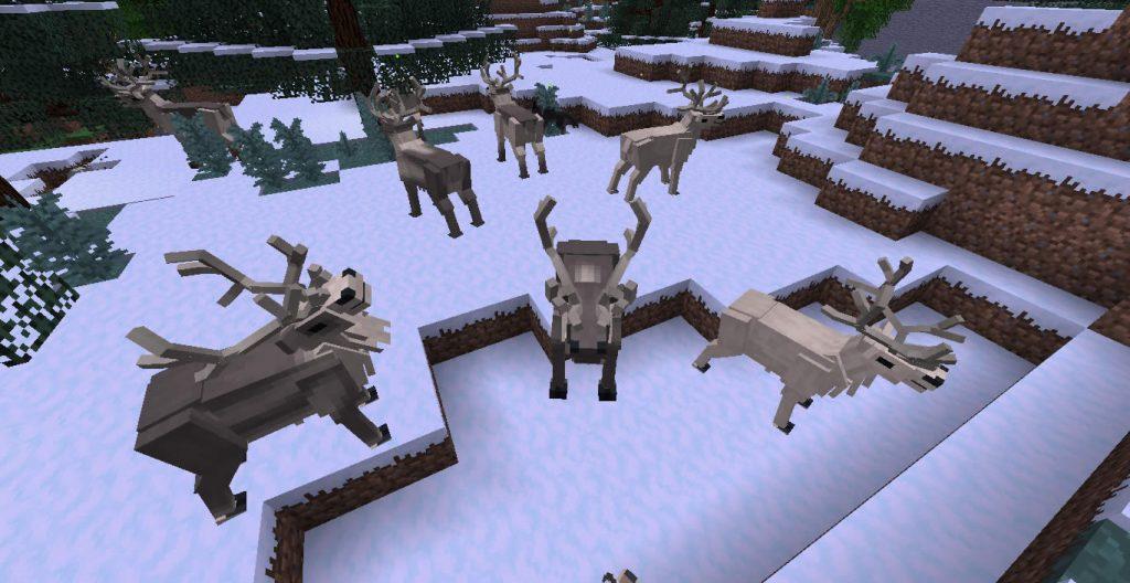 Better Animals Plus Mod Screenshot 2