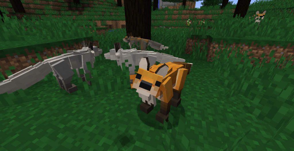 Better Animals Plus Mod Screenshot 3
