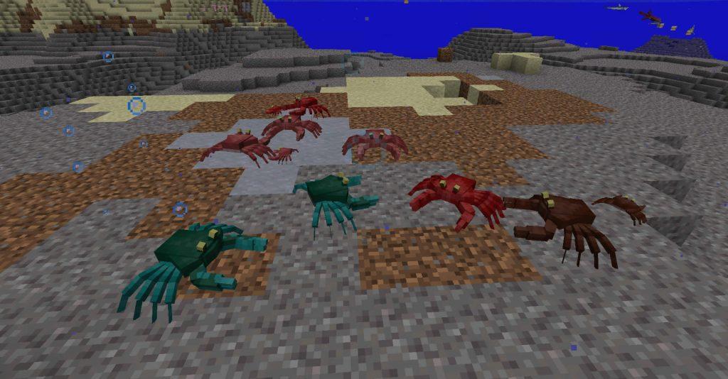 Better Animals Plus Mod Screenshot 5