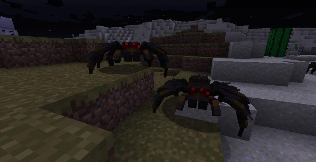 Better Animals Plus Mod Screenshot 6